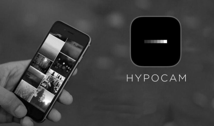 Foto Hitam-Putih Makin Kece Pakai Hypocam